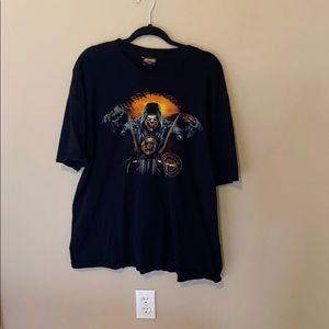 Harley Davidson Men's 2XL T-Shirt
